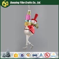 Yibo OEM wholesale new christmas ornament suppliers