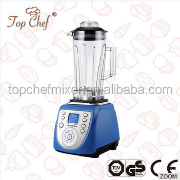 Stainless Steel Housing Material and Traditional / Work Top Type Mini Hand Blender