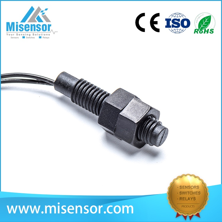 ABS plastic housing reed switch proximity sensor
