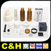 Plastic cnc machining part products