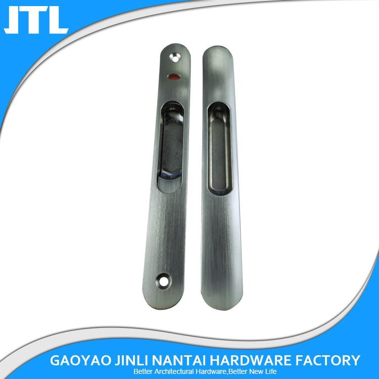 Sliding Glass Door Lock Parts Type Aluminium Window Sliding Lock