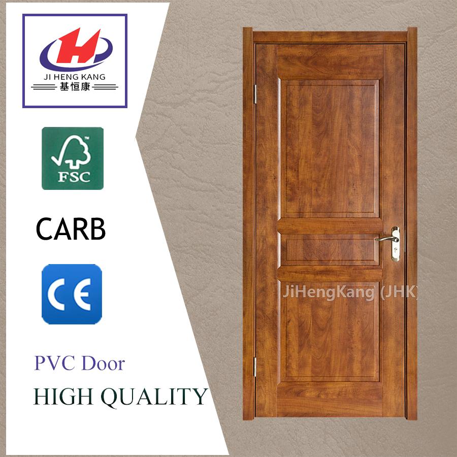 JHK-M03 Interior PVC Plastic Laminate Wooden Door  sc 1 st  Alibaba & Jhk-m03 Interior Pvc Plastic Laminate Wooden Door - Buy Pvc DoorPvc ...
