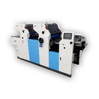 2015 NEW ZR256II offset printing machine price USD 2 color offset printer mini two colours offset printing machine for sale