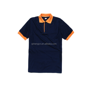 Best selling simple design custom workwear polo shirt for wholesale