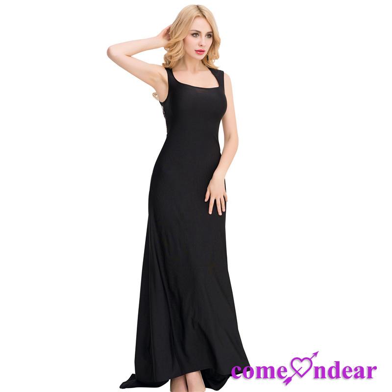 de24f8872 Venta al por mayor vestidos noche sexi-Compre online los mejores ...