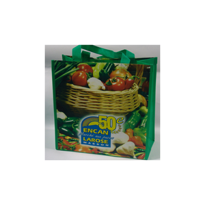 Durability Wholesale vegetable carry bag