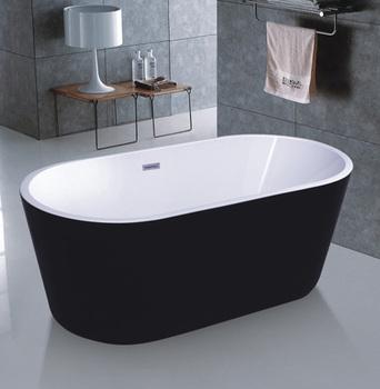 Factory Price Reliable Chinese Top Grade Acrylic TubBath Tub Prices - Bathroom tub price