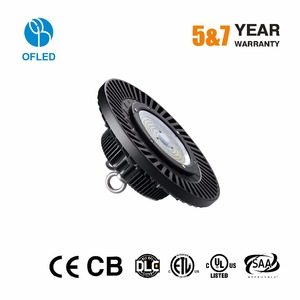 CE/CB/RoHS Certified Private Model UFO 150W LED High Bay Light