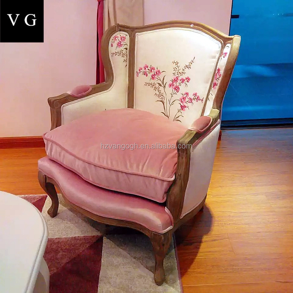 Light pink accent chair 187 home design 2017 - Single Sofa Chair Single Sofa Chair Suppliers And Manufacturers At Alibaba Com