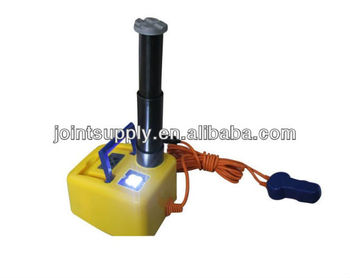 Electric jack off