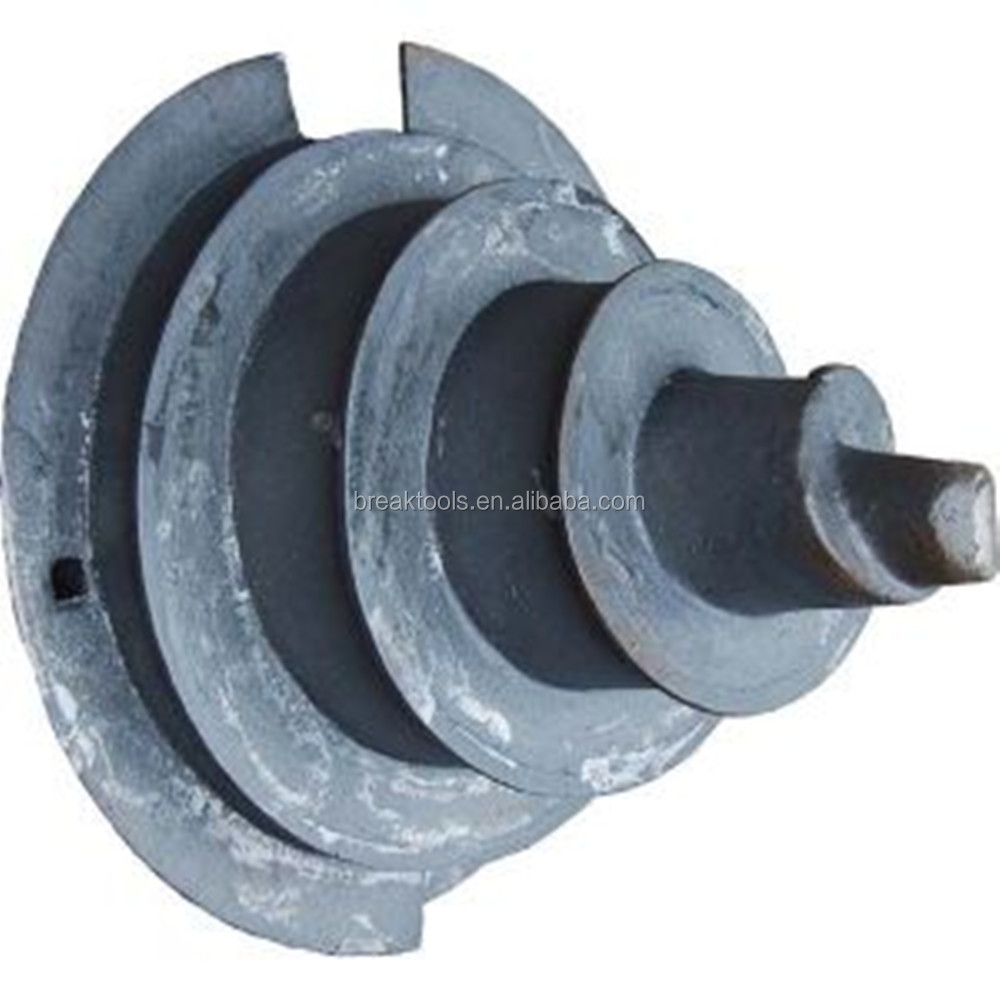 Mining machinery parts,cone rucher spare parts