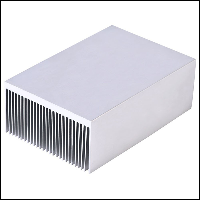 Factory Price Thermal Aluminum heatsink for Led Amplifier