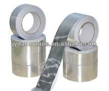 Jiangyin China Manufacture Free Samples Sliver Acrylic Self Adhesive Aluminum Foil Tape