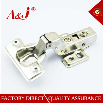 New New Arrival Hydraulic Medicine Cabinet Mirror Hinges