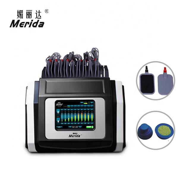Electrical Stimulation Belly Weight loss Beauty Machines