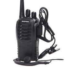 Baofeng BF-888S 6-Way Multi Radio Charger