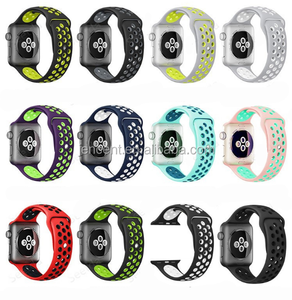 Hot sale Smart Watch Band for iwatch band silicone for iwatch straps for apple watch strap iwatch