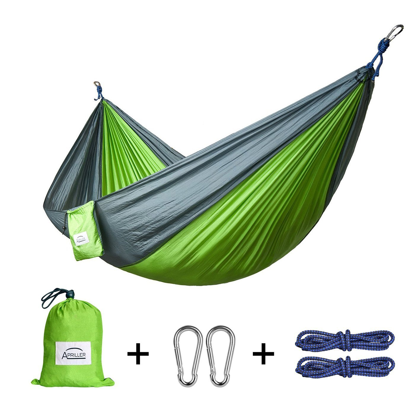 get quotations    single double camping hammock double parachute camping hammock lightweight nylon portable hammock best cheap best portable hammock find best portable hammock deals on      rh   guide alibaba