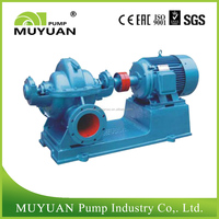 Circulating Feeding Chemical Concrete impeller horizontal multistage centrifugal pump