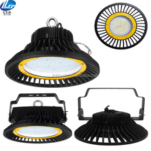 hampton bay lighting parts 200w ufo led high bay light