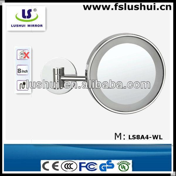 luxury wall led magnifying wall mirror light.jpg 640x640xz Résultat Supérieur 16 Élégant Miroir Grossissant éclairant Photographie 2017 Kse4