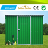 mini modular waterproof metal building for tools storage