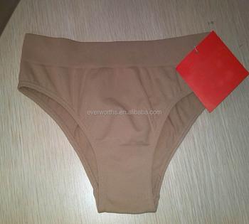 6dcfb01b33833 Ladies Seamless Brazilian Underwear - Buy Seamless Brazilian ...