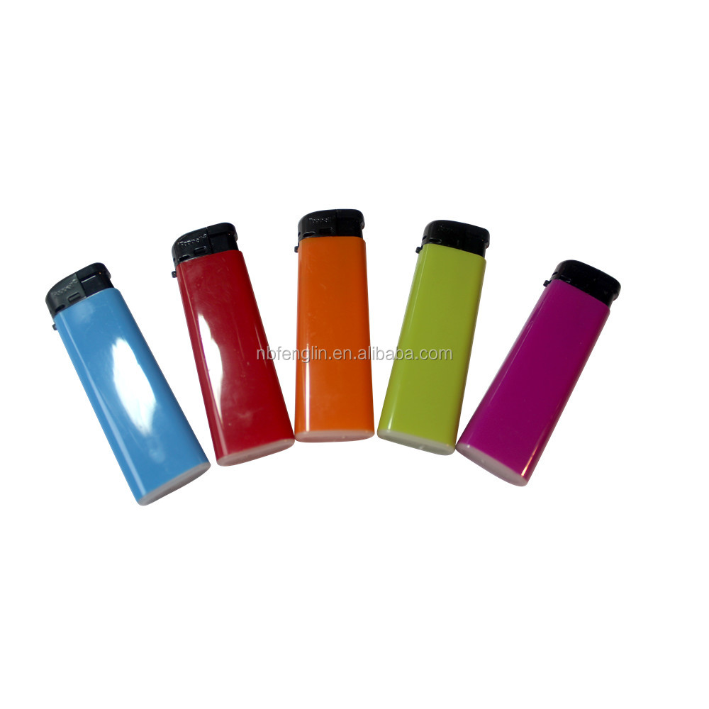 Top quality Cheap long lasting cigarette case with lighter
