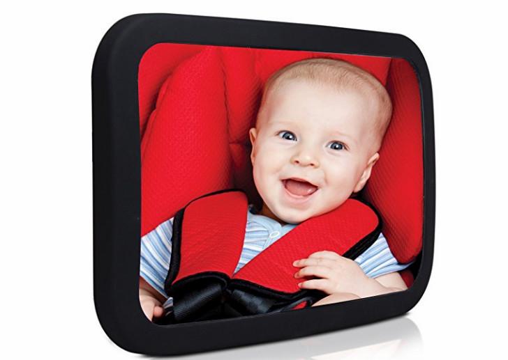 Spiegel Baby Auto : Baby rücksitz auto spiegel hohe qualität rücksitz babyspiegel auto