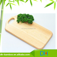 Buy bamboo carbonized animal chopping cutting board in China on ...