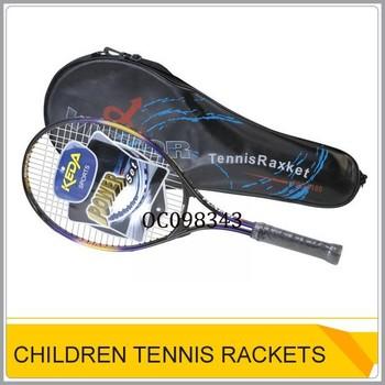 Hot Sport Plastic Bags Tennis Racker Toy For Oc098343