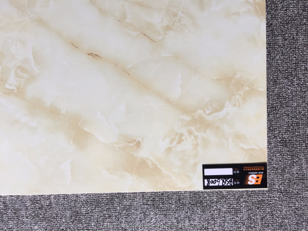 Foshan discontinued 3D marble floor tile
