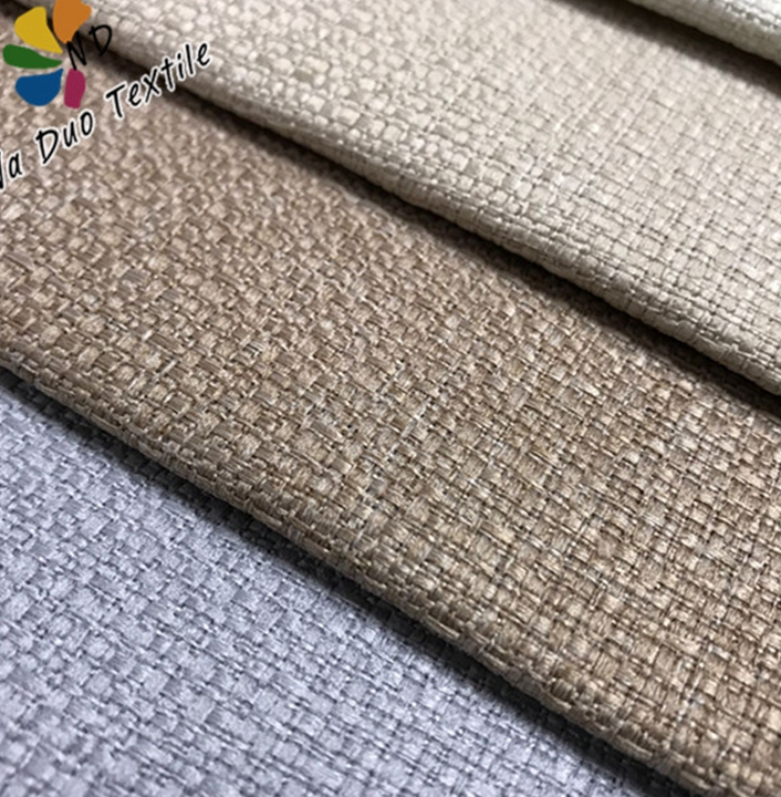 2017 Very popular textile more colorful 100% Linen Fabric For Shirts