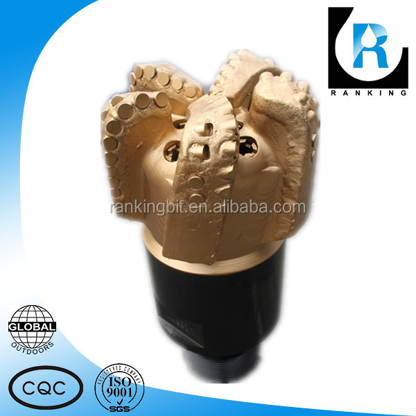 best quality competitive price pdc concave drill bit