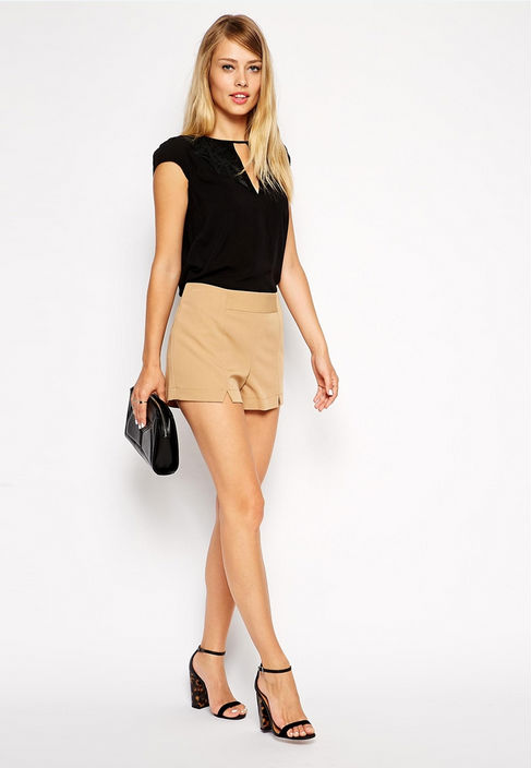 Tailored Shorts Forever 21 is the authority on fashion & the go-to retailer for the latest trends, must-have styles & the hottest deals. Shop dresses, tops, tees, leggings & more.