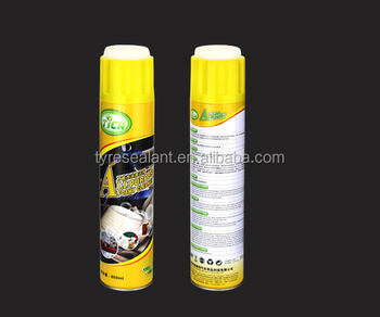 Multi purpose foam cleaner for cleaning