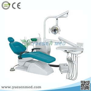 YSDEN-930 Endoscope and monitor best dental chair