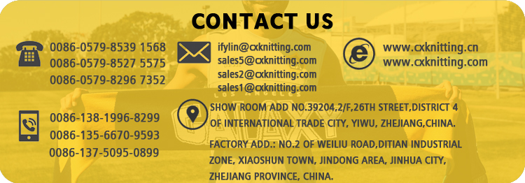 Chengxing Soccer Football Fan Scarf Wholesale Cheap Hot Sell High ...