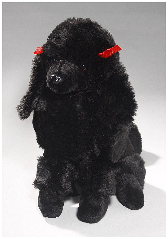 GiftJewelryShop Bronze Retro Style Dog Cat Pet Pals Photo Clip On Earrings 14mm Diameter