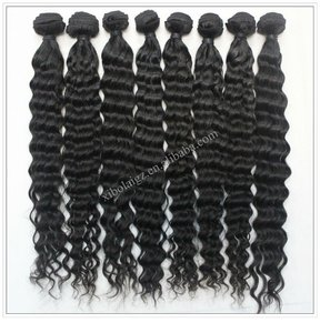 Cheap price grade AAA natural color brazilian virgin human hair weave,100% brazilian hair extension