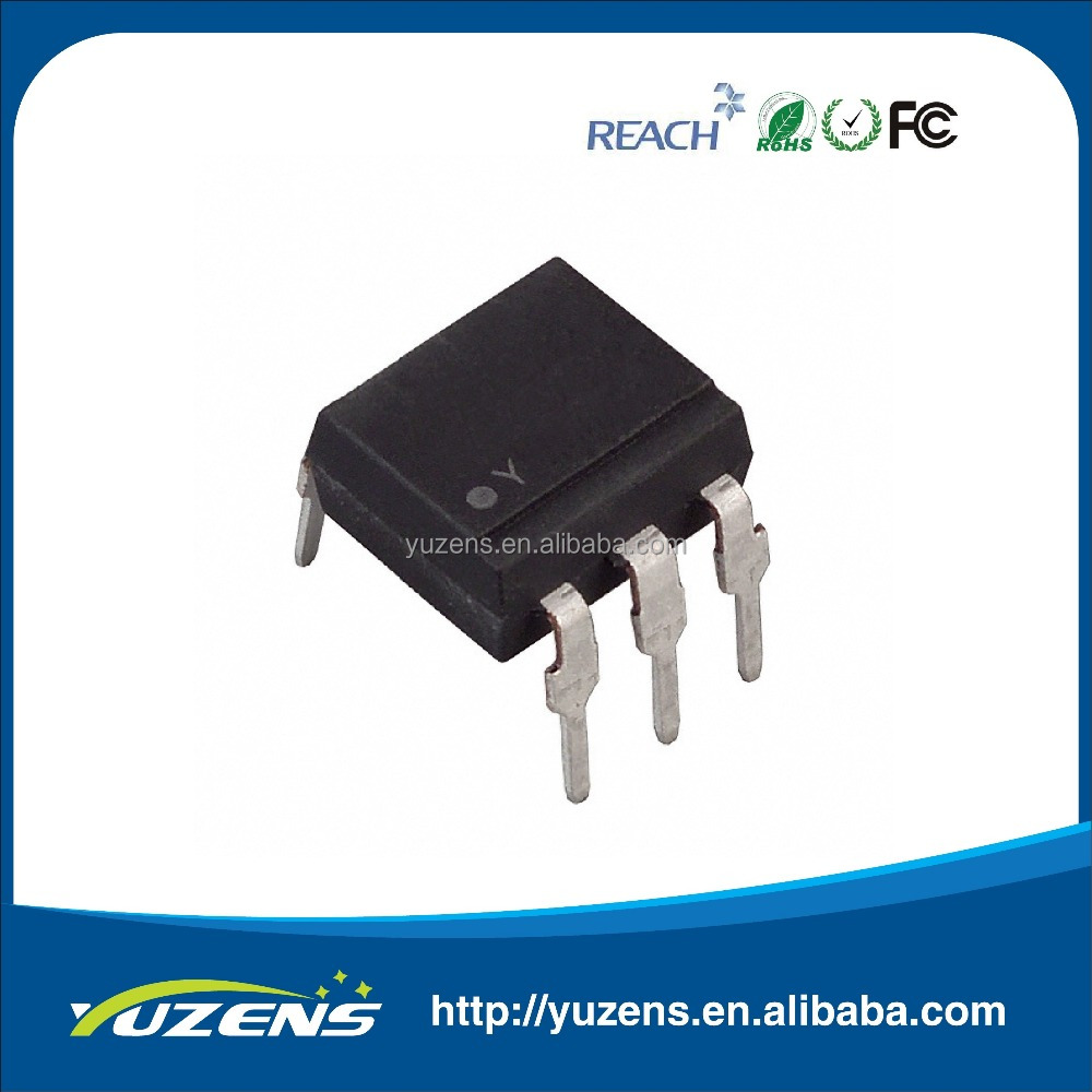 electronic components IC PC614