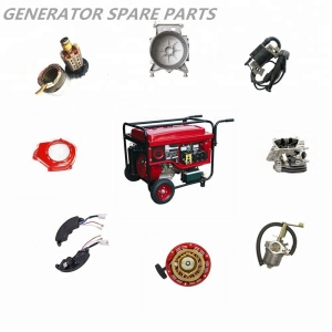 Cheap Wholesale Generator Spare Parts Price List