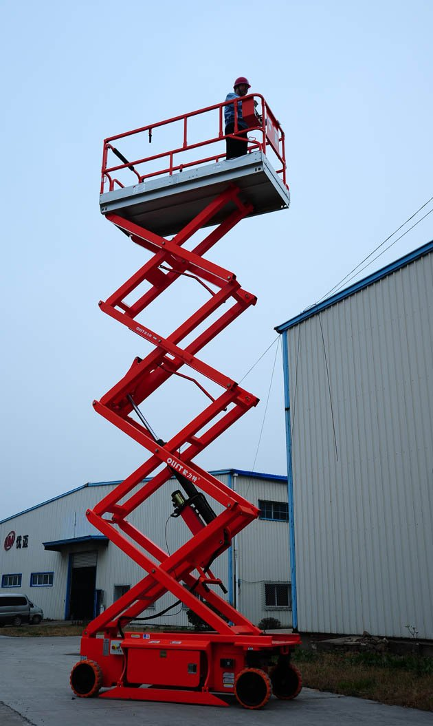 The most popular products OLIFT levitation platform with certificates CE ISO and SGS
