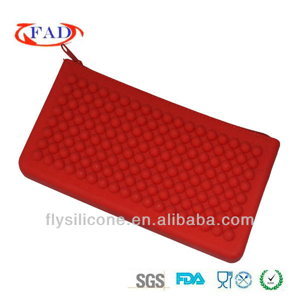 New fashion designer wallet phone case for iphone 4 from China Shenzhen wallets factory can custom wallet design