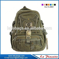 Large capacity Outdoor Sports use Military Travelling Backpack Bag