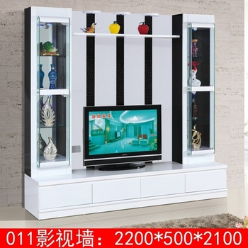 Living room furniture mdf tv cabinet wall panel design 011  tv unit  wallpaper mdf. Living Room Furniture Mdf Tv Cabinet Wall Panel Design 011  Tv