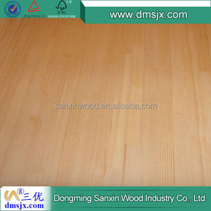 china supplier Pine wood specifications
