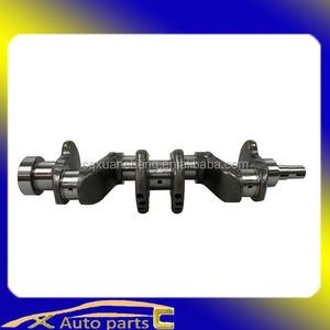 13411-44900/13411-49167 Crankshaft for TOYOTA 5R engine parts