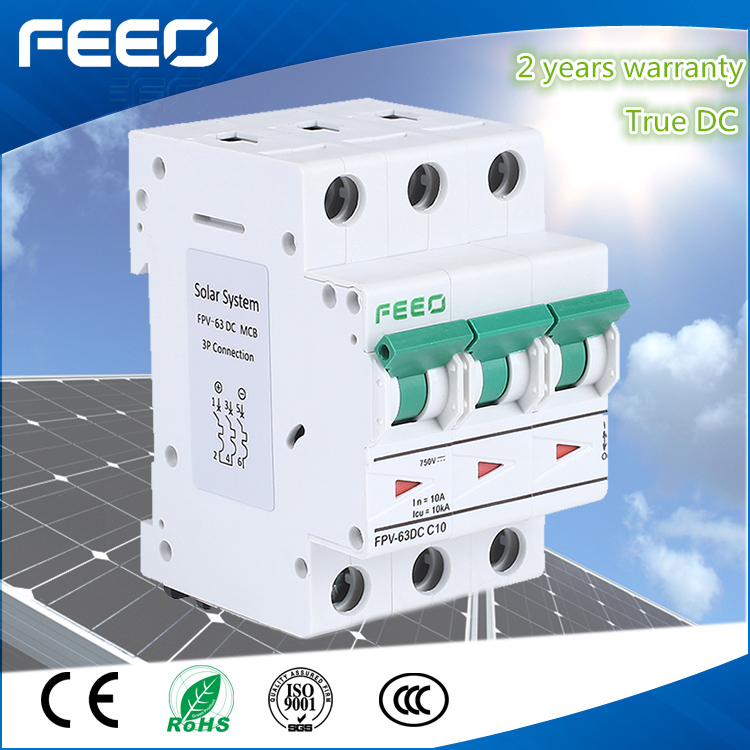 Comfortable new design hot sell l t mccb circuit breaker plant