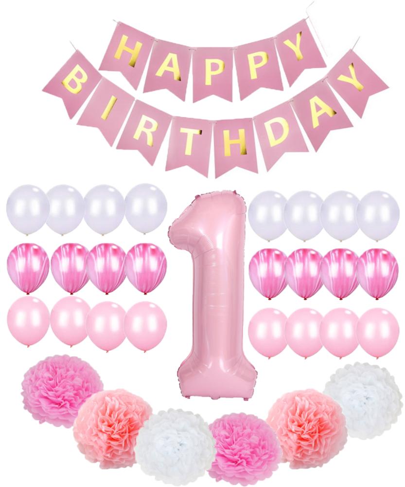 جاهزة للطباعة ثيمات عيد ميلاد بنات
